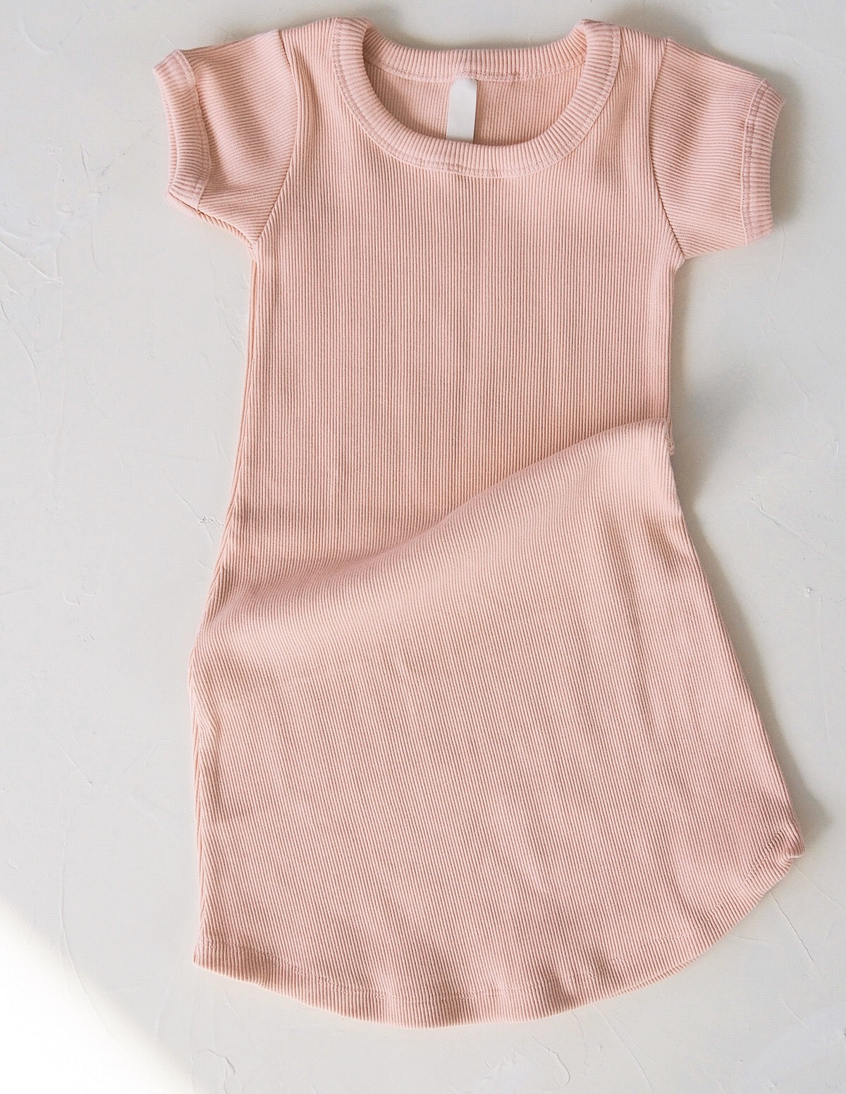 The Weekender Dress - Pink