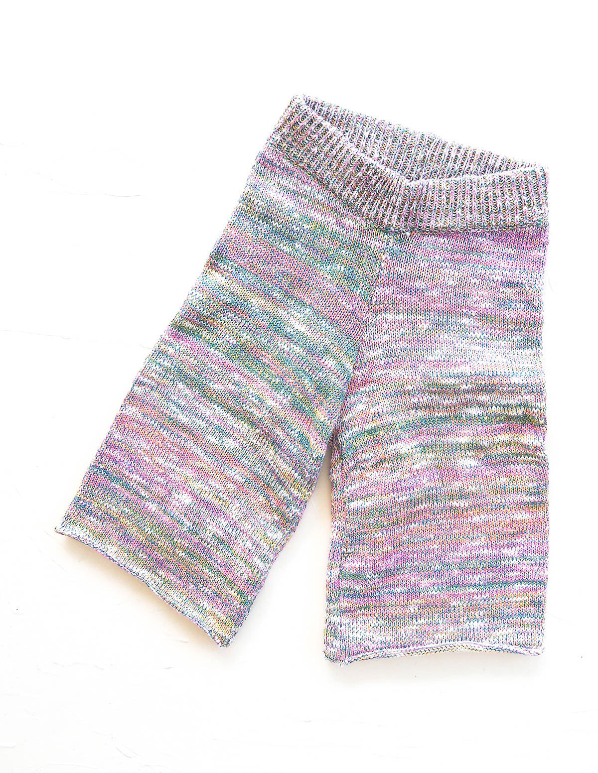 The Rainbow Heirloom Pant