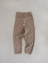 The Base Pant - Chocolate