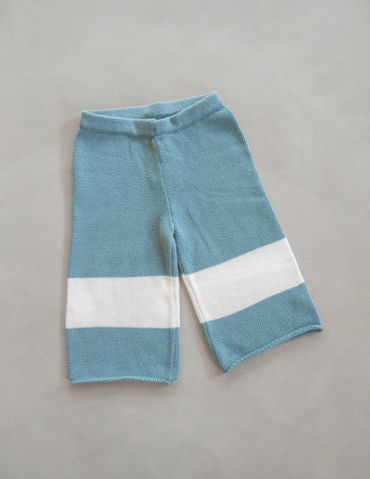 The Millk Signature Pant — Seaglass
