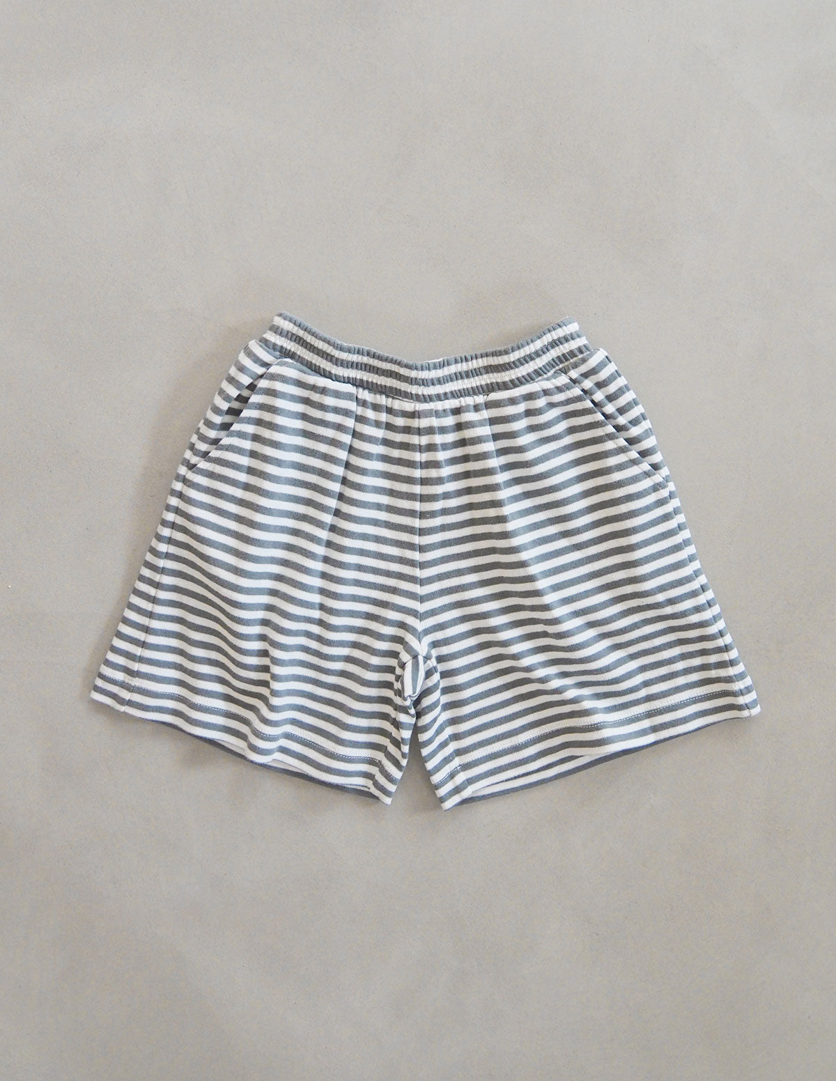 The Anyway Organic Cotton Short