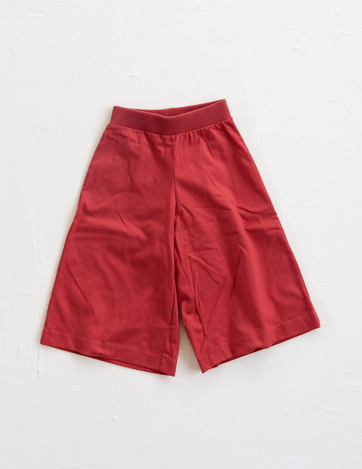 The Basic Pant - Red