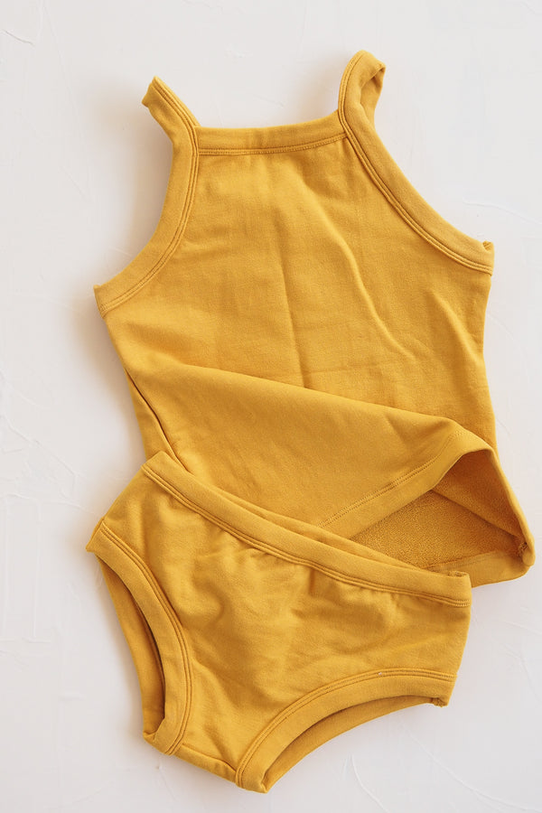 The Key Undie Ensemble - Golden