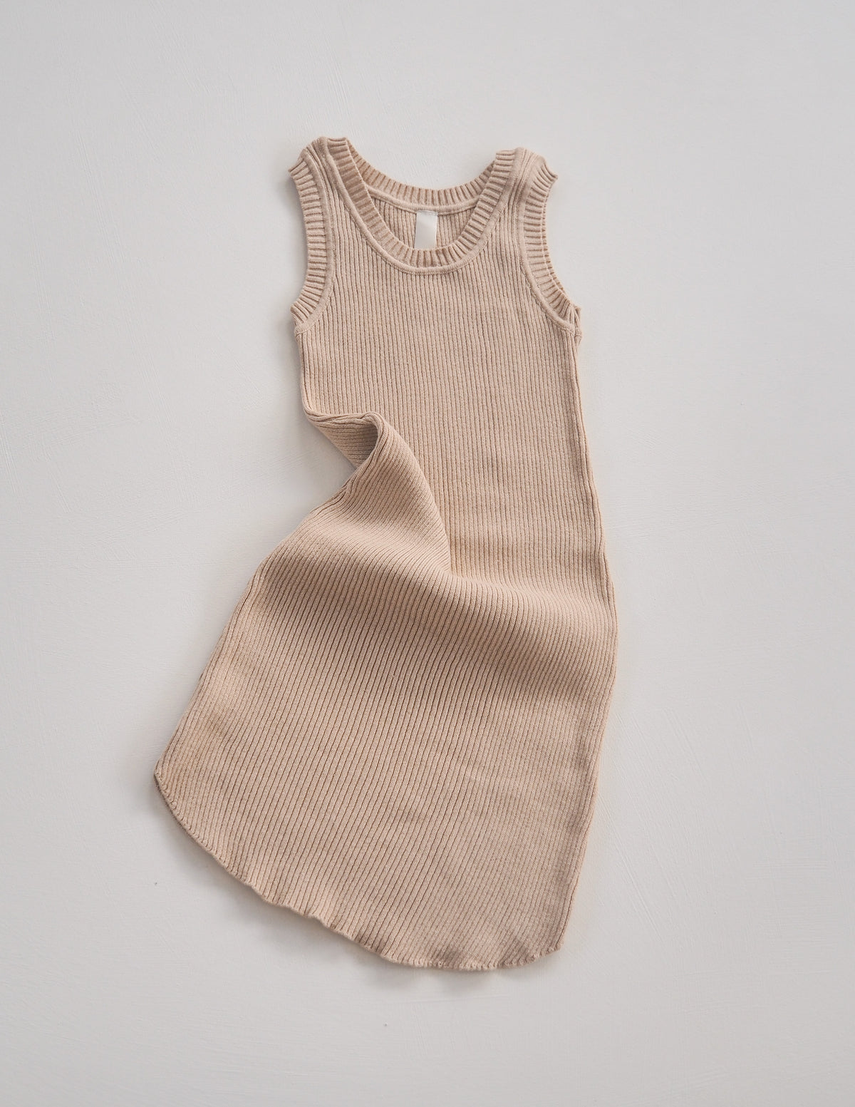 The Grounded Dress - Husk