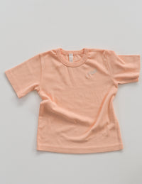 The Adventure Tee - Grapefruit