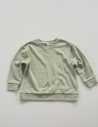 The Cruise Jumper - Olive