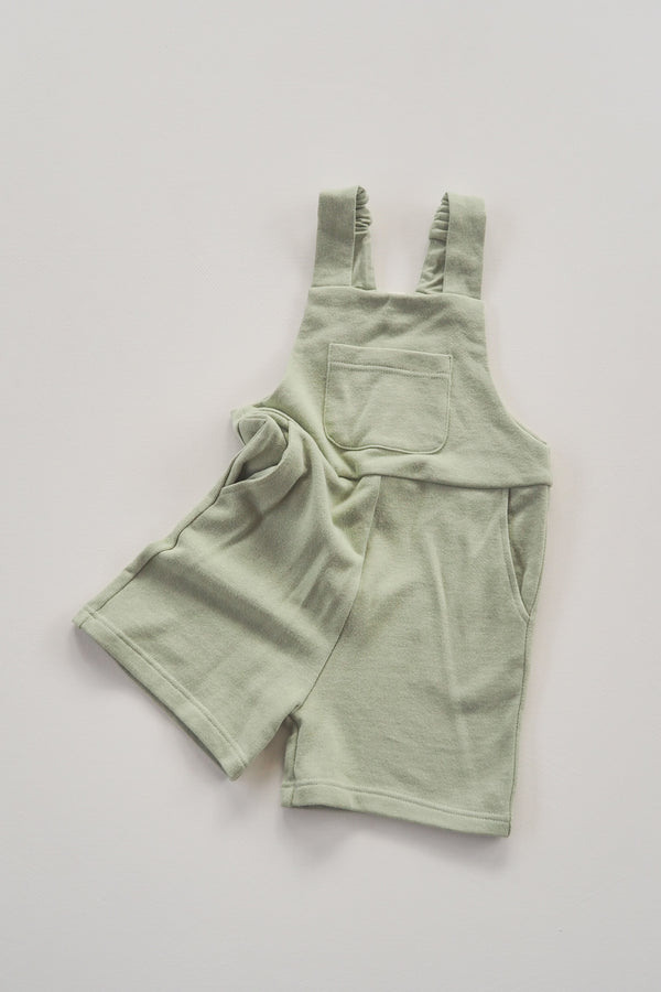 The Cruise Overall - Olive