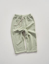 The Cruise Pant - Olive