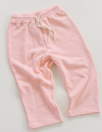The Cruise Pant - Strawberry