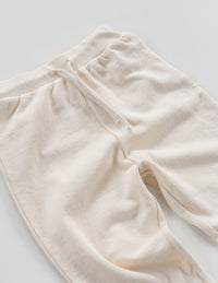 The Cruise Pant - Almond