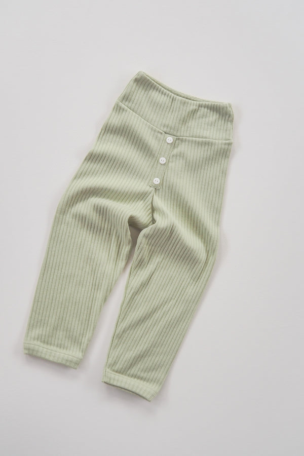 The Base Pant - Olive