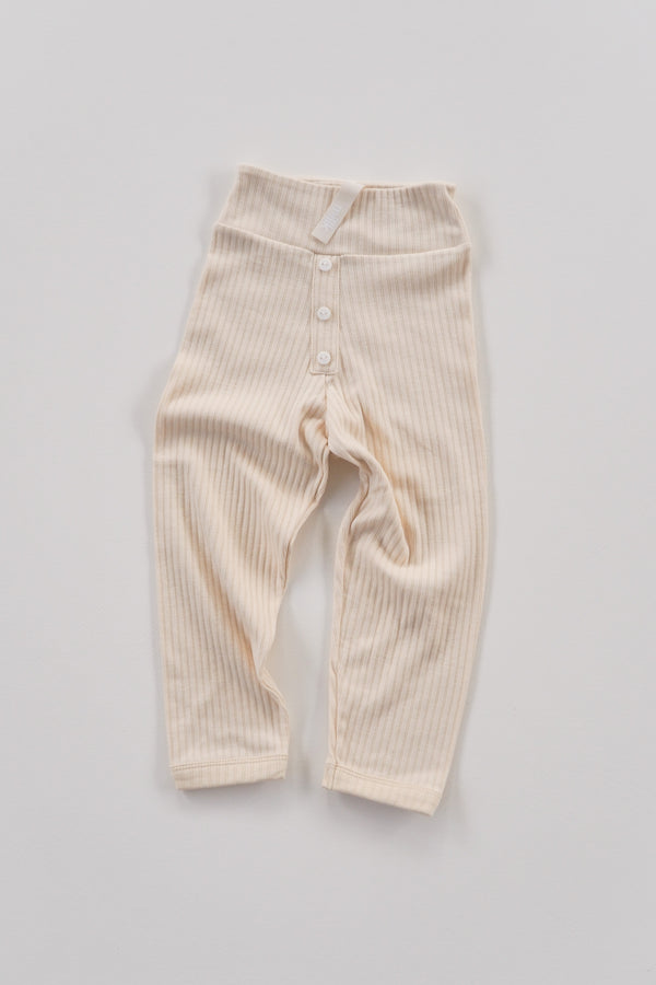 The Base Pant - Almond