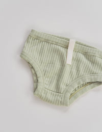 The Base Undie - Olive