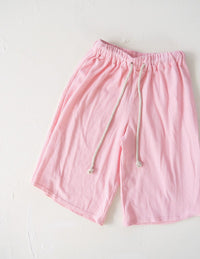 The Ordinary Pant - Pink