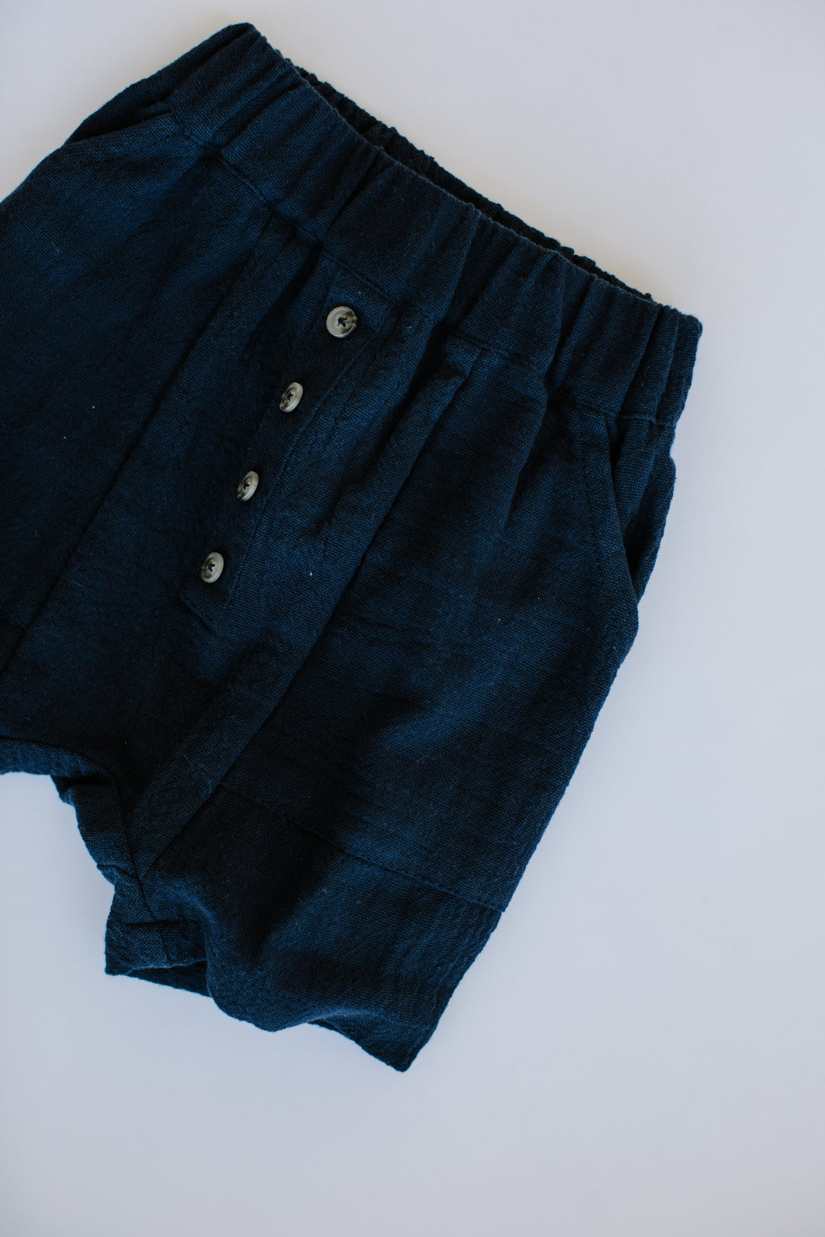 the daily short - navy