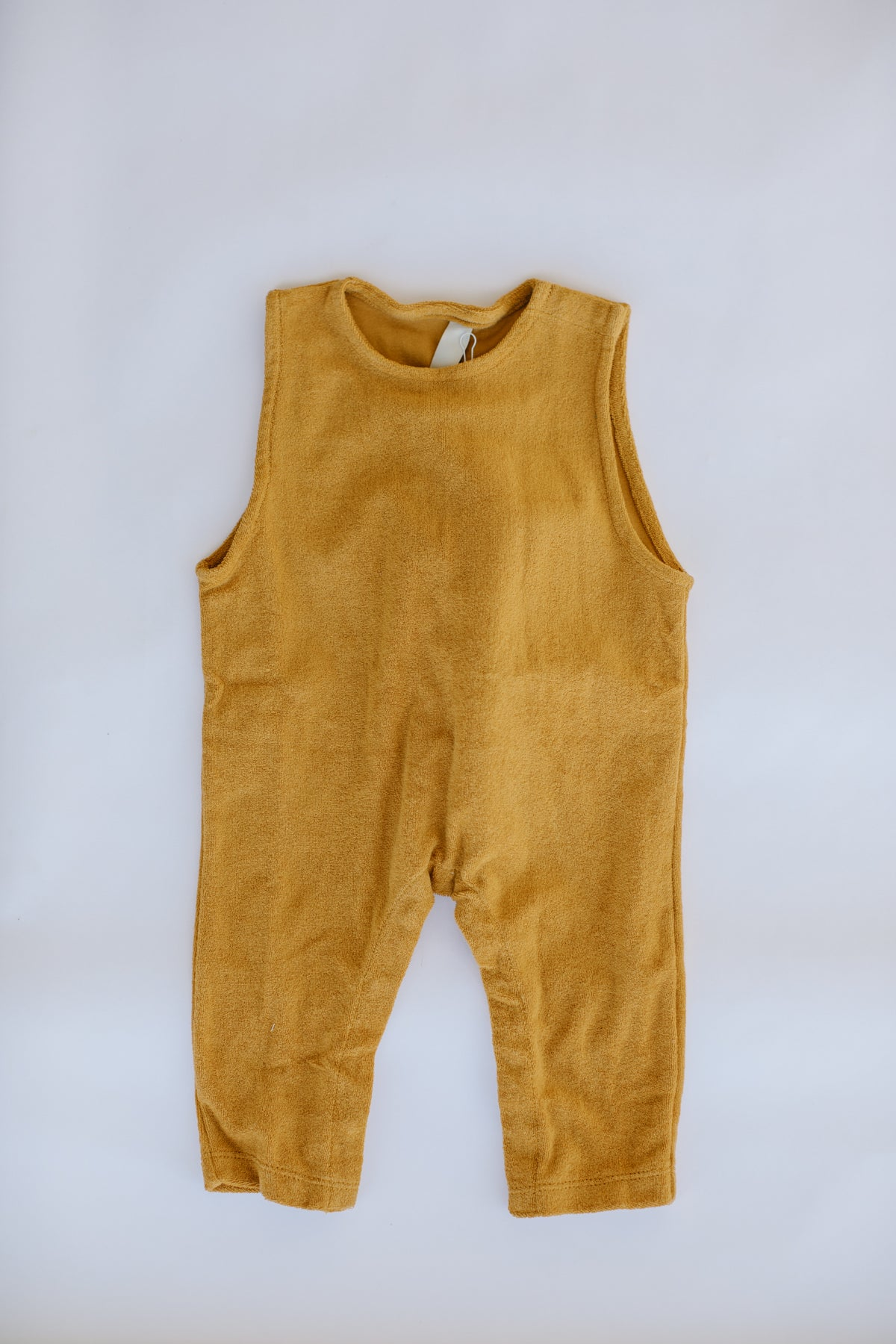 the exclusive overall - golden