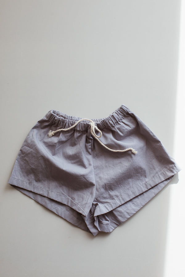 The Classic Short - Lavender