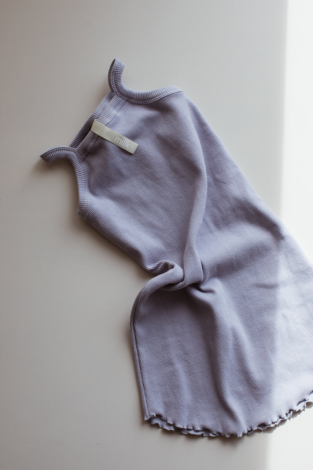 The Weekly Dress - Lavender