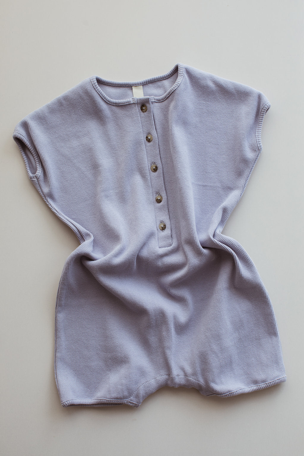 The Weekly Playsuit - Lavender