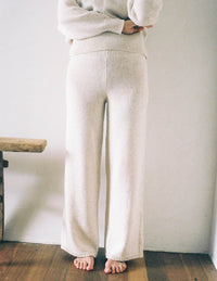 Mum's original sprinkle knit pant
