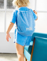 The Playtime BackPack - Sky Blue