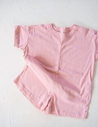 The Ordinary Playsuit - Pink