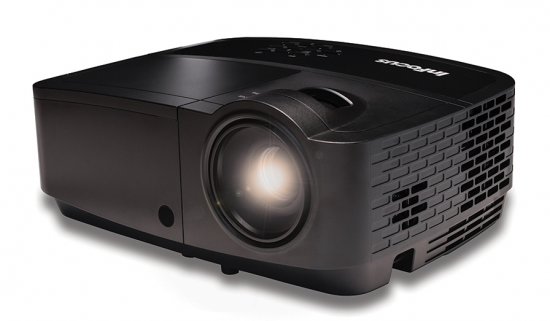 INFOCUS IN122a Projector