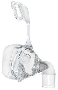 Mirage™ FX nasal mask frame system with standard cushion - no headgear