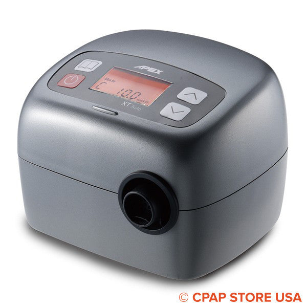 APEX XT Auto CPAP Machine Sold By CPAP Store USA www.cpapstoreusa.com