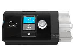 AirSenseTM 10 CPAP w/ HumidAirTM and ClimateLineAirTM Tube