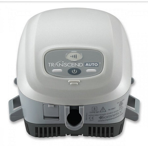Transcend AUTO  CPAP Machine with EZEX  Pressure Relief
