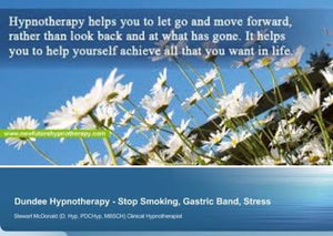 Hypnotherapy - An Insight From Tania