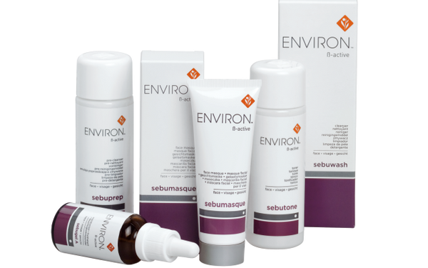 Embrayce Beauty and Medispa Acne Environ B Active