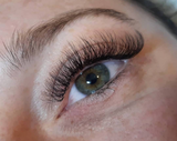 Lash Extensions at Embrace Skin and Beauty Christchurch