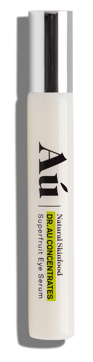 Dr Au Concentrates- Super Fruit Eye Serum