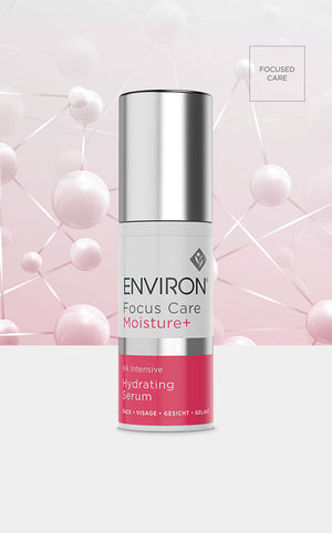 Environ Focus Care HA Intensive Hydrating Serum