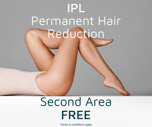 IPL Special - Second smaller area FREE