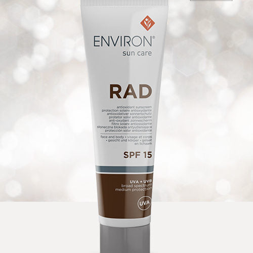 Environ RAD Sunscreen Lotion SPF 15