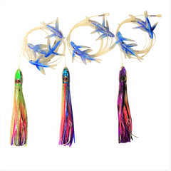 Bost 81 Flying Fish Daisy Chain - BostLures