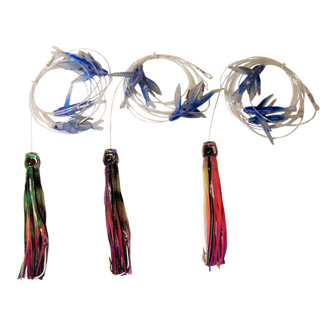 Bost 60 Flying Fish Daisy Chain - BostLures