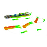 Bost #122 Mini Flippy Floppy Marlin Daisy Chain - BostLures