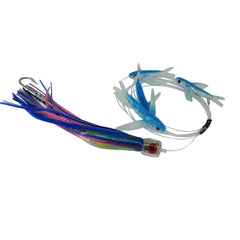 Bost 63 Daisy Chains Squidnation & Flying Fish - BostLures