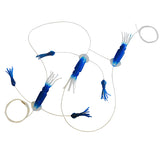 Bost 63 Mini Flippy Floppy Squidnation Daisy Chain - BostLures