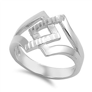 Silver Ring-$9.99