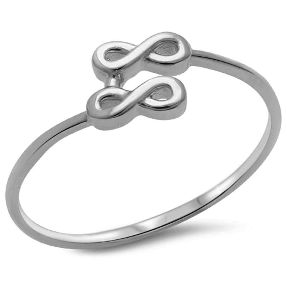engagement classic beauty cubic her buyitgreat store jewelry for fashion product rings trendy great ring double infinity at gold color crystal fair rose buy zirconia com spacial it wedding