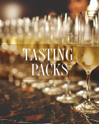 Tasting Pack Selections