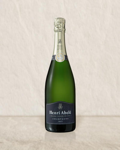 Henri Abele Brut Tradition NV