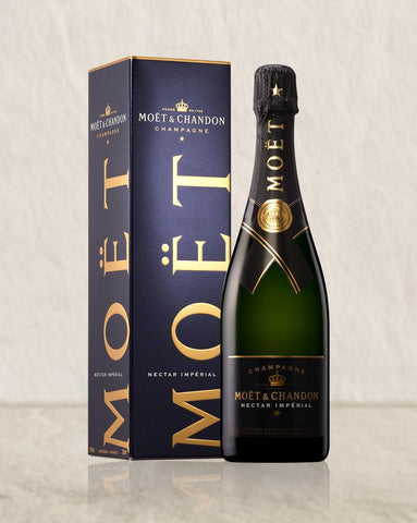 Moet & Chandon Nectar NV