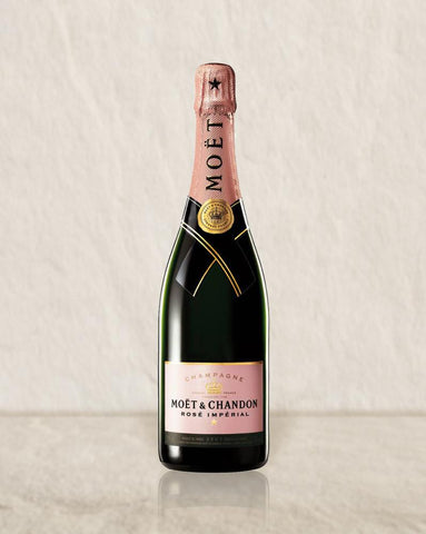 Moet & Chandon Rose Imperial NV