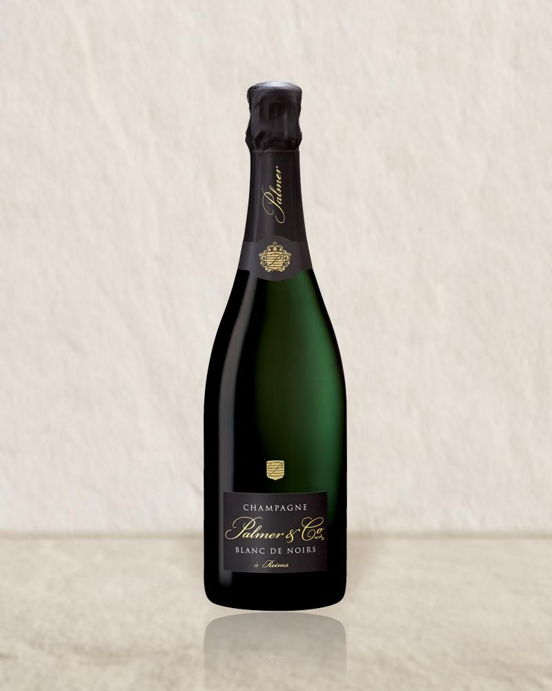 Palmer & Co Blanc de Noirs NV